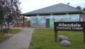 Closed: Allendale Community League Hall and Grounds