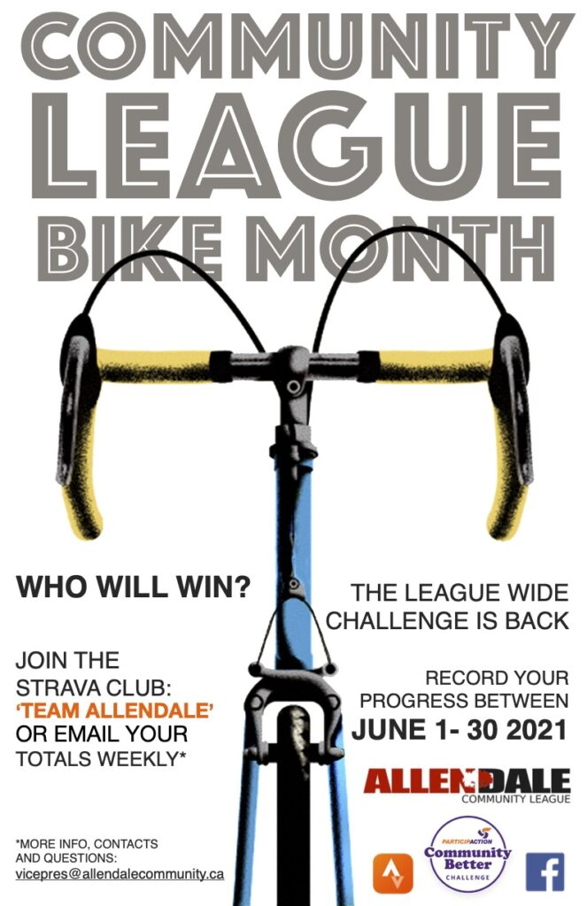 June Community Bike Challenge